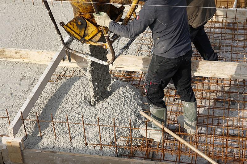 бетон в70 м900