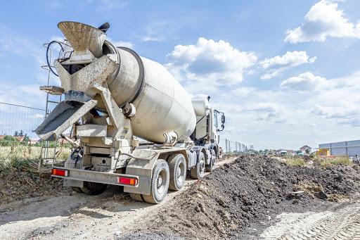 Бетон вибропрессованием укладка бетонной смеси краном в бадьях