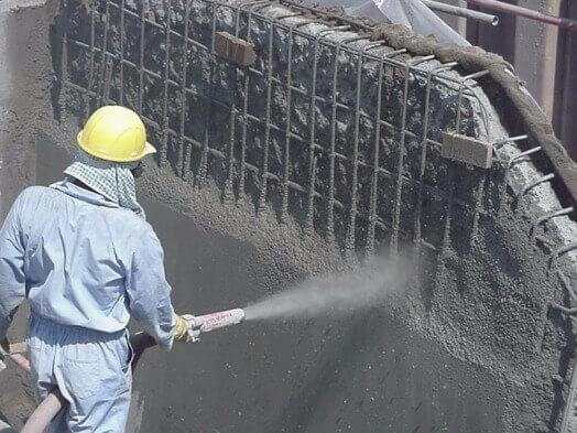 Полость бетона бетон м100 чехов