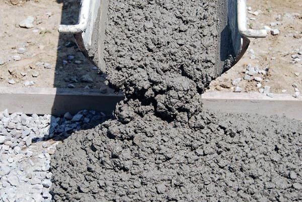 Изготовление бетона из гравия и цемента купить актерм бетон жидкая теплоизоляция для стен