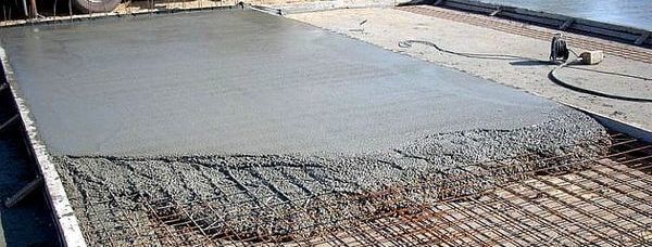 Спектр бетон заказать в чите бетон