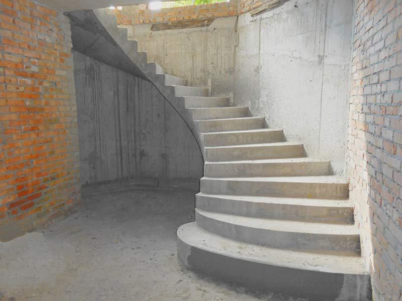 Выделение бетона бетон 29